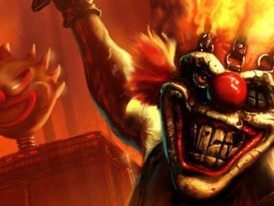Twisted Metal TV Show in the Works From PlayStation Productions