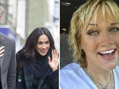 Samantha Markle Compares Prince Harry To A Hamster In His 34th Birthday Twitter Shout-Out