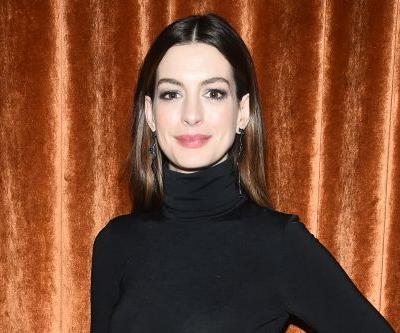 Production on Anne Hathaway's 'The Witches' goes on after alleged assault on set