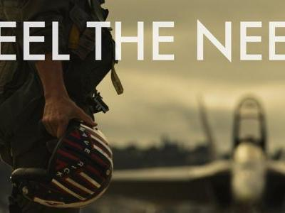 Top Gun: Maverick Trailer & Poster Are Here! | ScreenRant