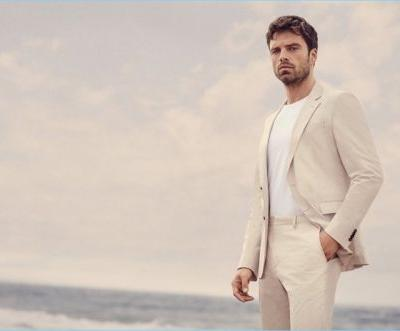 Get Dressed Like a Celebrity for Your Summer Beach Wedding