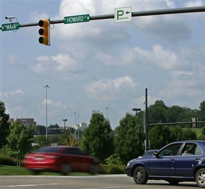 Downtown Akron intersection to close for six months; part of Innerbelt will not reopen