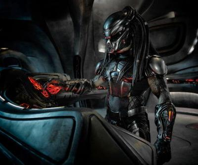 'The Predator' Will Introduce Female Predators