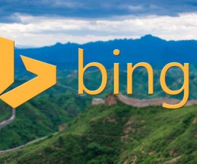 Microsoft is investigating why Bing is down in China