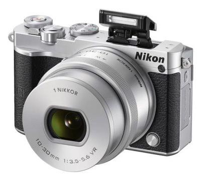 Nikon 1 Mirrorless Camera Range To Be Discontinued