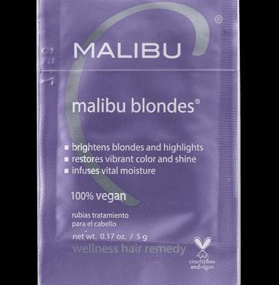 This $4 Product Takes the Brassiness Out of My Blonde With One Wash