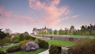 Blossoming flowers and colorful stories enrich Biltmore Blooms