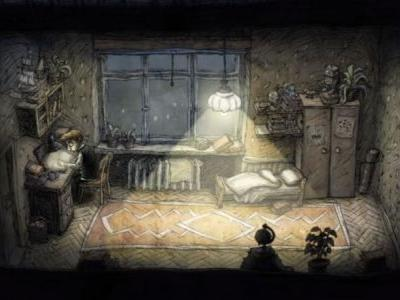 Get A First Look At Surreal Adventure Game Creaks In Debut Trailer