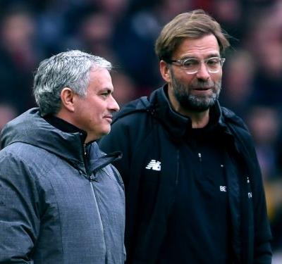 Mourinho vs Klopp head-to-head record: Who comes out on top?