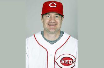 Reds name Cincinnati-native David Bell manager
