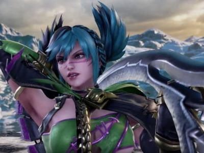 Tira, master of mischief, is coming to Soulcalbur VI as a pre-order bonus and DLC character