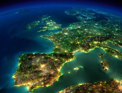 Europe is poised to give Silicon Valley a run for its money, argues a new report