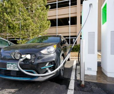 How to Ensure Electric Vehicle Charging Infrastructure Is Accessible to Everyone