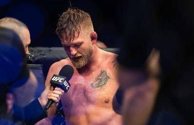 'A trailblazer for European MMA': Alexander Gustafsson hangs up gloves after UFC Stockholm defeat