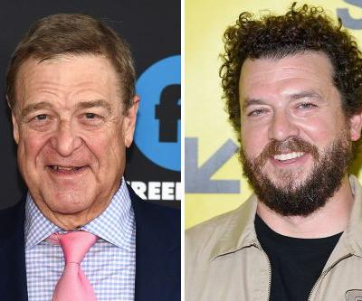 John Goodman Will Play a Televangelist in Danny McBride's HBO Comedy 'The Righteous Gemstones'