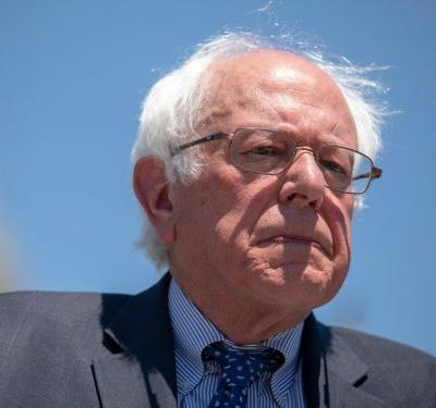 Bernie Sanders doubled down on his war with Amazon by introducing a bill named after Jeff Bezos