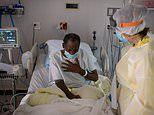 People with kidney disease face THREE-FOLD higher risks of dying from COVID-19