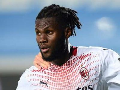 TRANSFERS - Liverpool among those looking at Kessie