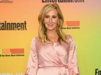 Sonja Morgan Reflects on How Far She's Come Since Her First Season of 'RHONY': 'I Really Did Evolve'