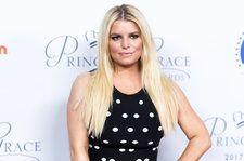 Jessica Simpson Responds to Natalie Portman's Bikini Comments, Says We Shouldn't 'Shame Other Women for Their Choices'