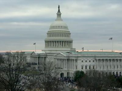 Casualties Rushed to D.C. Hospitals As Chaos Erupts at U.S. Capitol
