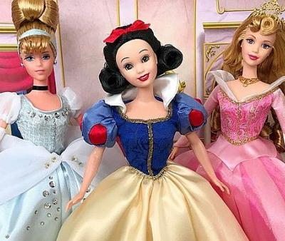 These Women Are Making Disney Princesses More Inclusive