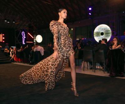 The Leopard Print Fashion Trend Isn't Going Anywhere, So Go Ahead And Get Wild