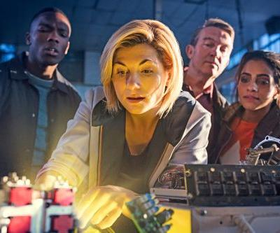 Gender swap, diversity and wit rekindle 'Doctor Who'