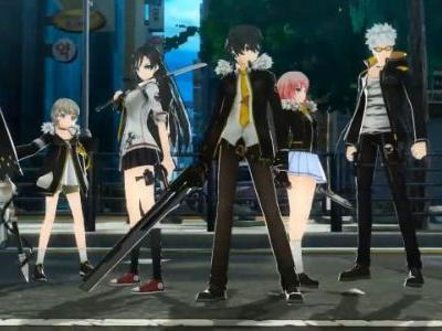 Free-to-Play MMORPG Closers Headed to PS4