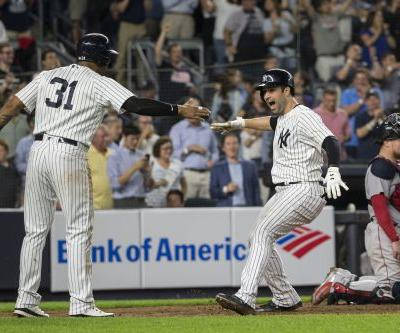 Neil Walker's blast just enough to hold off Red Sox for one night