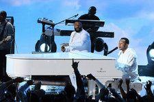 DJ Khaled & John Legend Honor Nipsey Hussle With Powerful Tribute at 2019 BET Awards
