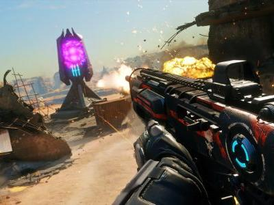 RAGE 2 Guide - All Cheat Codes and Wizard Wasteland Locations