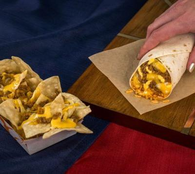 Taco Bell Continues Value Push With Craveable New $1 Items
