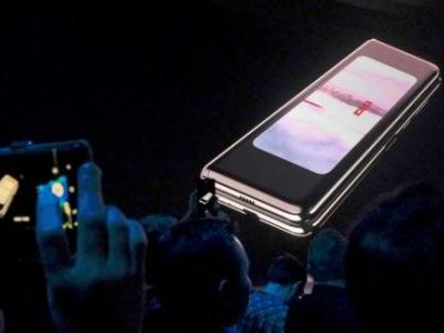 Samsung offers to cancel Galaxy Fold orders over ambiguous ship date