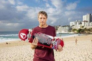 New South wales skateboarders carve it up