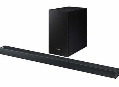 Amazon discounts these Samsung and Bose soundbars by up to $72