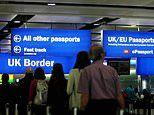 British Airways boss criticises queues at Heathrow's passport control