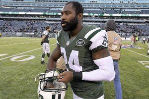 Jets' Revis charged after fight in Pittsburgh last weekend