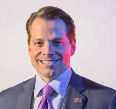 Anthony Scaramucci is looking to raise as much as $3 billion for a new fund that invests in low-income neighborhoods
