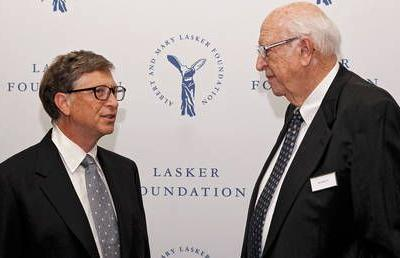Bill Gates Senior, father of Microsoft's co-founder, dies at 94