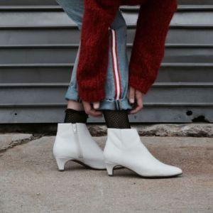 5 Easy Rules for Styling Socks With Boots