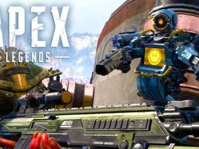 CEO of EA Is 'Looking Into' Cross-Play for Apex Legends and FIFA