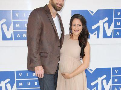 Jenelle Evans Opens Up About Her Engagement