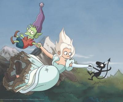 Stream It Or Skip It: 'Disenchantment,' Netflix's Medieval Animated Comedy from Matt Groening