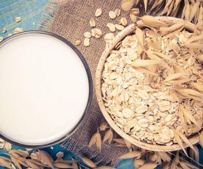 How to Make Your Own Oat Milk