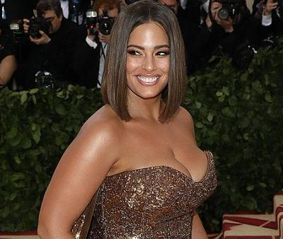 Ashley Graham's Met Gala Prep Included Laser Nose Hair Zapping