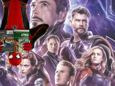 Spider-Man: Far From Home's Full Trailer Won't Drop Until After Endgame