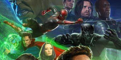 Black Panther Is An 'Important Factor' In Avengers: Infinity War