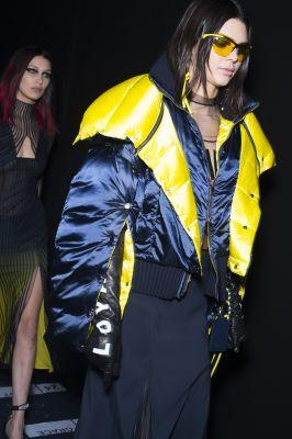 Versace: Ready-to-wear AW17