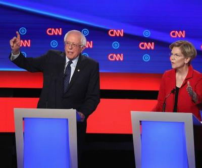 Warren, Sanders and Delaney face off on health care, and other key moments from CNN's Democratic debate